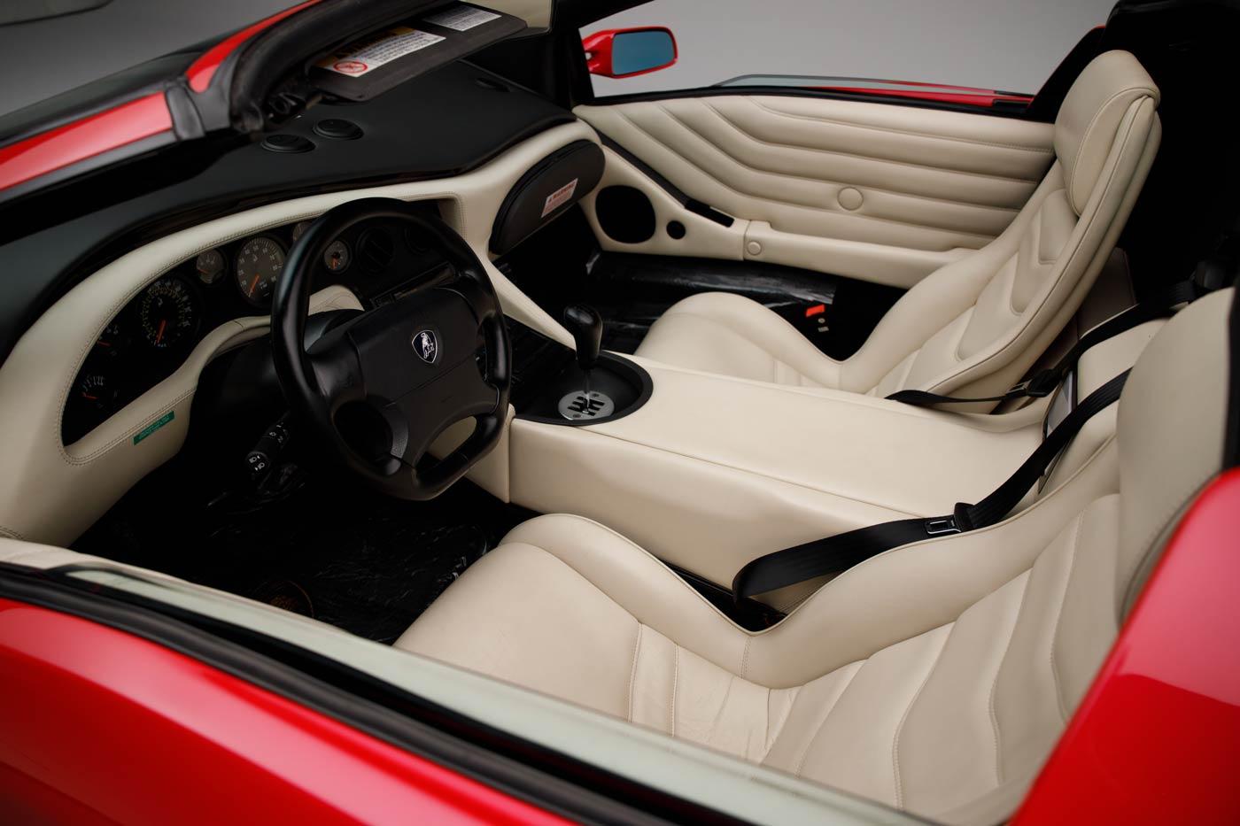 1999 Lamborghini Diablo - The JBS Collection
