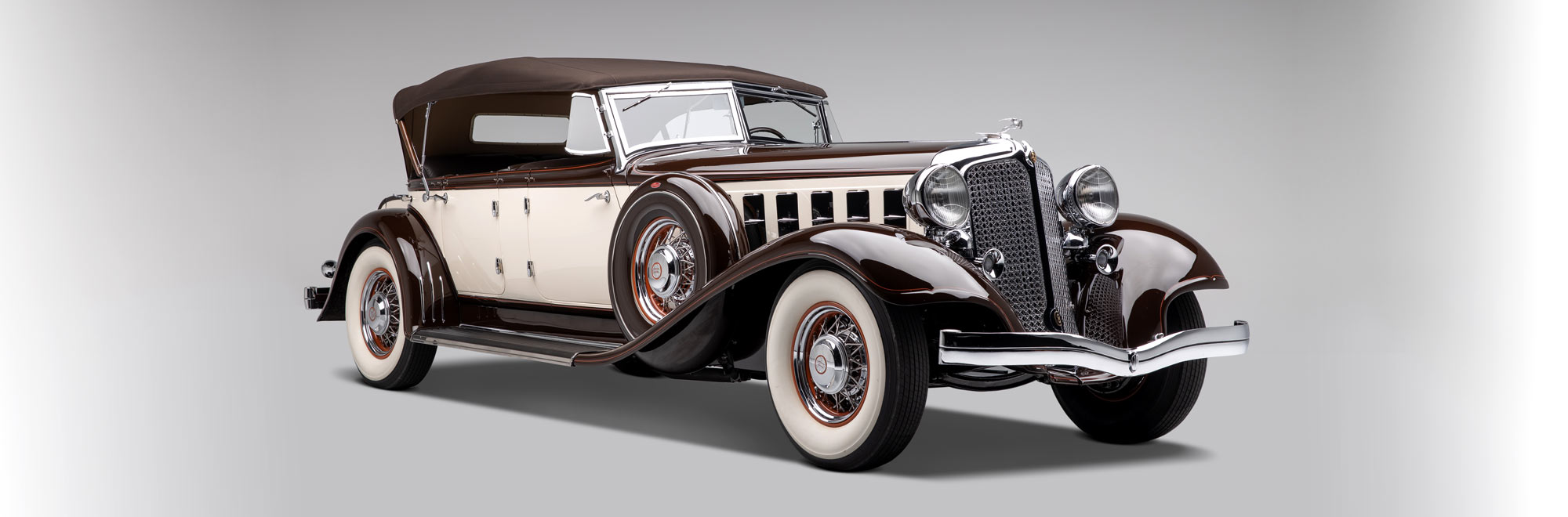 1933 Chrysler Imperial LeBaron | The JBS Collection