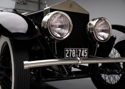 1923 Rolls-Royce Silver Ghost Pall Mall