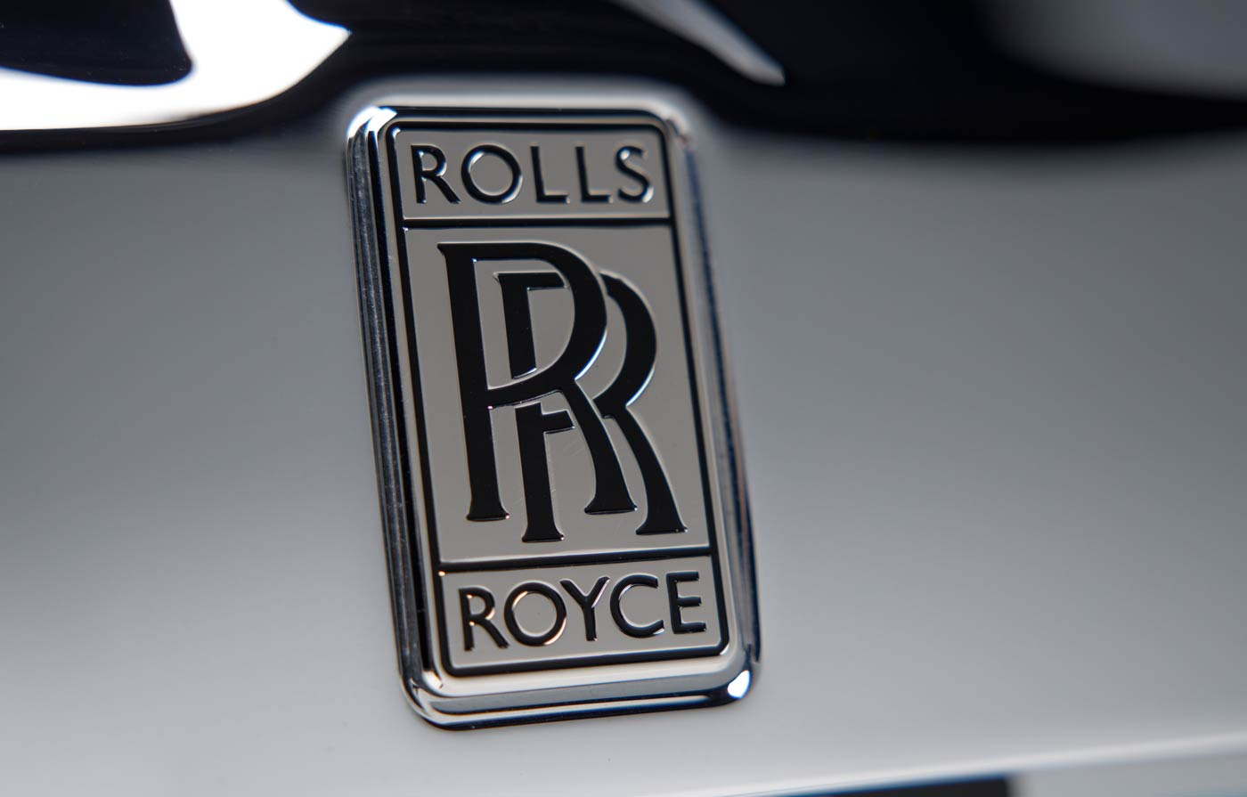 2015 Rolls-Royce Phantom - The JBS Collection