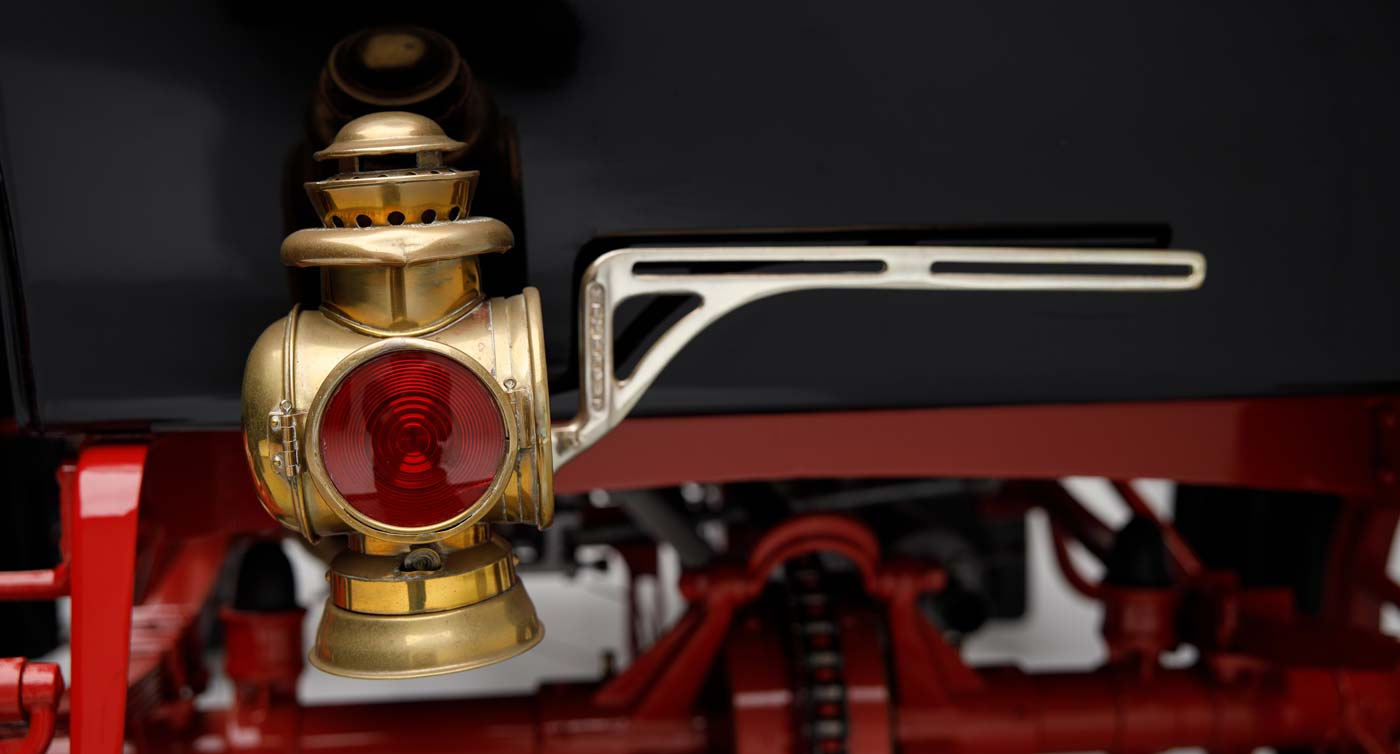 1906 Cadillac Model K Victoria - The JBS Collection