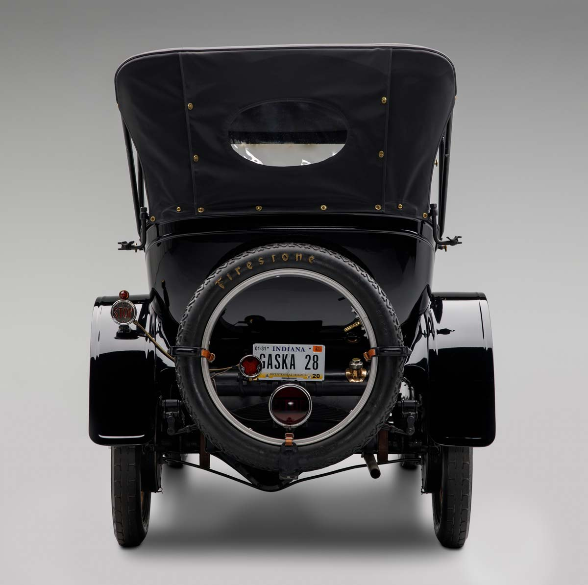1914 Cadillac Model 30 - The JBS Collection