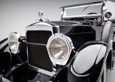 1923 Studebaker Big Six Speedster