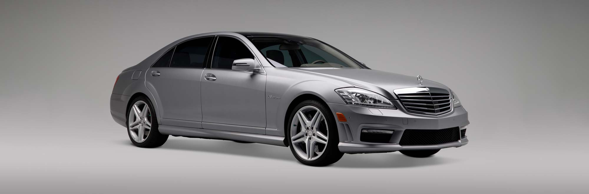 2011 Mercedes-Benz S63 AMG - The JBS Collection